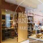 Plain Vanilla Bakery Review – Ice Ice Baby