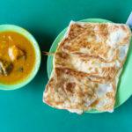 Hajmeer Kwaja Muslim Food (Roti Prata) Review – Have a Prata Time!