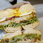 Two Men Bagel House Review – Sin It, Don't Bin It!
