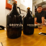 Growler's Craft Beer & Bistro Grand Opening – Till Death Do Us Party!