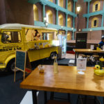 Cafe Yellow Review – 팬이예요!