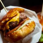 Burger Frites [Media]